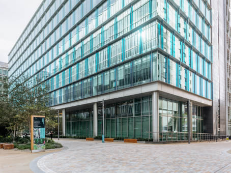 Regus Business Centre, London, Paddington (MWB Business Exchange)