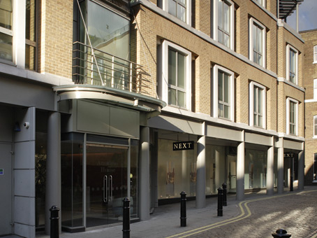 Regus Office Space, London, Covent Garden - Floral Street (MWB Business Exchange)