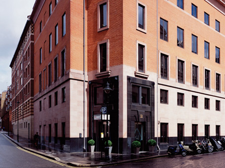 Regus Office Space, London, Covent Garden - Chandos Place (MWB Business Exchange)