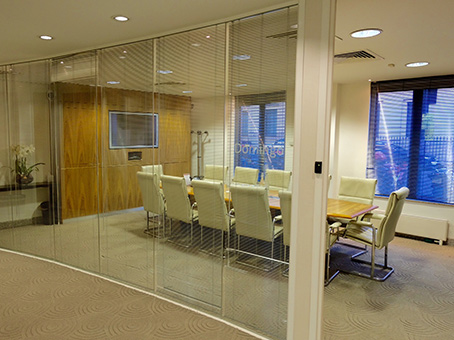 London Covent Garden Chandos Place Office Space And