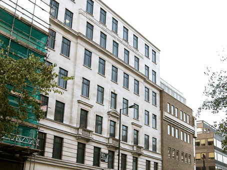 Regus Business Centre, London, Baker Street (MWB Business Exchange)