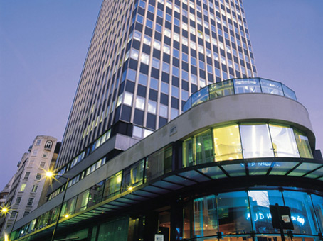 Regus Virtual Office, London, Hyde Park (MWB Business Exchange)