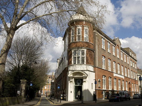 Regus Business Centre, London, Clerkenwell (MWB Business Exchange)