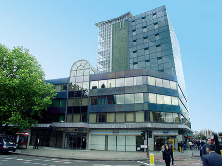 Regus Business Centre, London, Marylebone (MWB Business Exchange)
