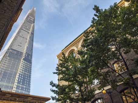 Regus Office Space, London, London Bridge - Hays Lane (MWB Business Exchange)