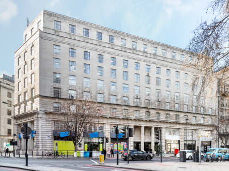 Meeting rooms at London, Victoria - Grosvenor Gardens