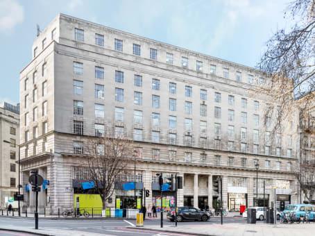 rent business centres in london victoria grosvenor