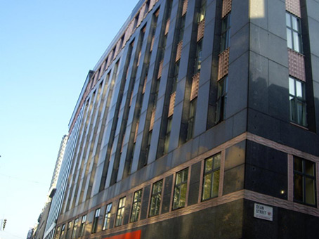 Regus Office Space, London, 77 Oxford Street (MWB Business Exchange)