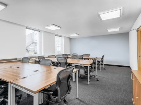 London Soho Square Office Space Options Rent Serviced