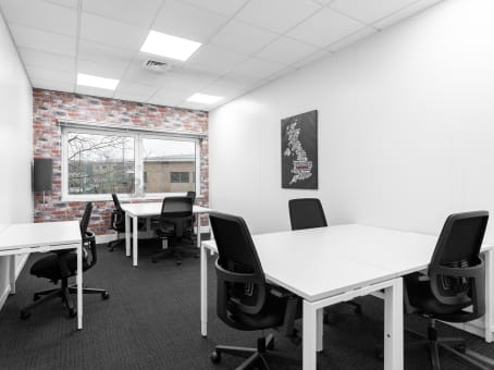Regus Business Centre in Sunderland Doxford International Business Park
