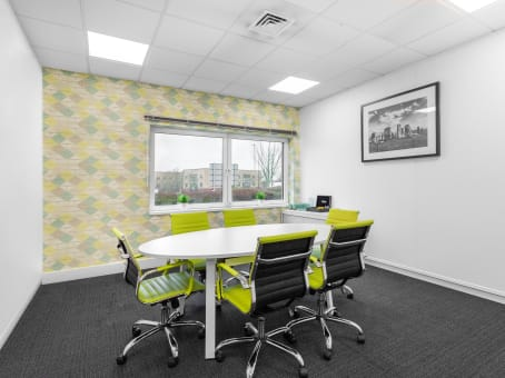 Regus Office Space, Sunderland Doxford International Business Park
