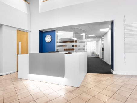 Regus Virtual Office in Sunderland Doxford International Business Park