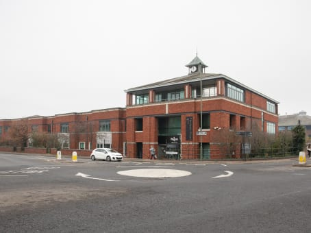 Regus Office Space, Guildford, Farnham Road (MWB Business Exchange)