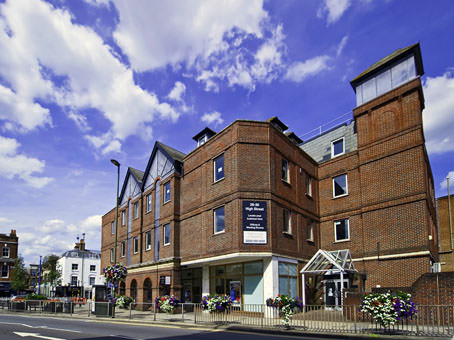 Regus Business Centre, Guildford, High Street (MWB Business Exchange)