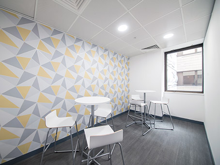 Office Space In Birmingham Temple Row Regus Gb