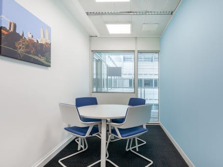 Regus Business Centre in Milton Keynes, Midsummer Boulevard (MWB Business Exchange)
