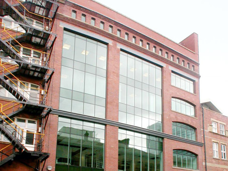 Regus Office Space, Leeds, Wellington Street (MWB Business Exchange)