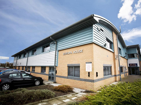 Regus Business Centre, Bury, Bury Lodge (MWB Business Exchange)