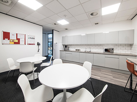 Regus Business Centre in Reading, Imperial Way (MWB Business Exchange)