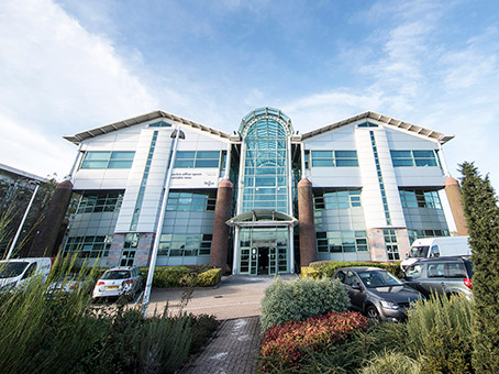 Regus Office Space, Reading, Imperial Way (MWB Business Exchange)