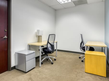 Regus Office Space in Three Town Center
