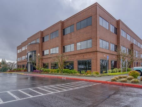 Regus Virtual Office, Oregon, Clackamas – Three Town Center