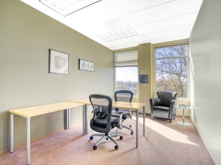 Regus Business Lounge in Tualatin