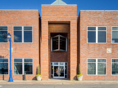 Building at 8215 SW Tualatin-Sherwood Road, Suite 200 in Tualatin 1