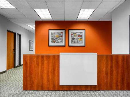 Regus Office Space in Tualatin