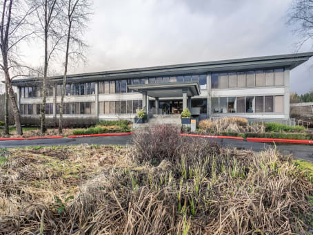 Regus Meeting Room, Washington, Bellevue - Bellefield Office Park