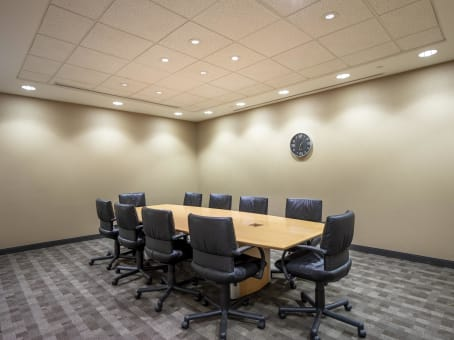 Regus Meeting Room in North Point - view 3