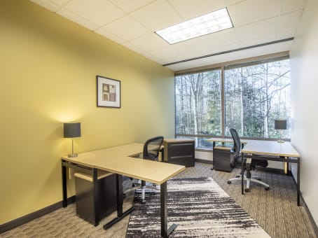 Regus Meeting Room in North Point