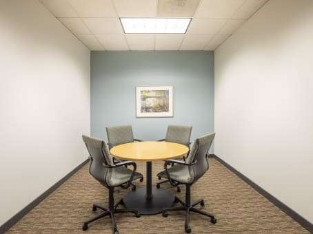 Regus Meeting Room in North Point - view 9
