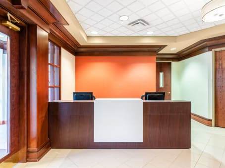Regus Day Office in Southpoint (Office Suites Plus)