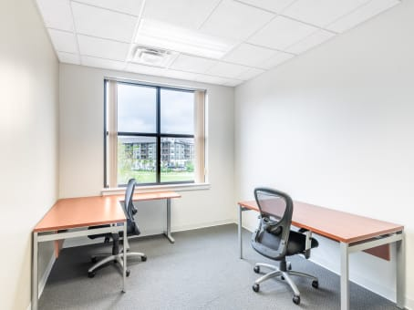 Regus Office Space in Southpoint (Office Suites Plus)