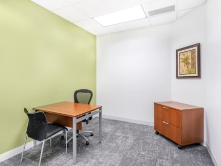Regus Business Lounge in Town Center (Office Suites Plus)