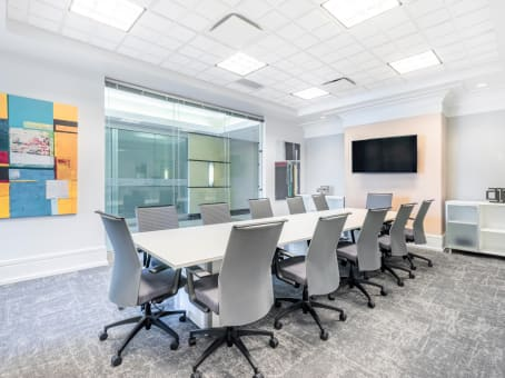 Regus Day Office in Town Center (Office Suites Plus)