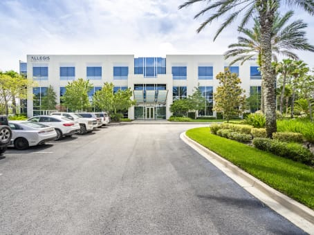 Building at 10752 Deerwood Park Blvd, SouthWaterview II, Suite 100 in Jacksonville 1