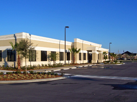 Regus Office Space, Florida, Orlando - Alafaya (Office Suites Plus)