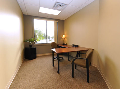 Florida, Orlando - Alafaya (Office Suites Plus)