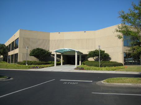 Regus Business Centre, Florida, Tampa - Horizon (Office Suites Plus)