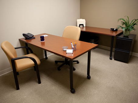 Florida, Tampa - Horizon (Office Suites Plus)