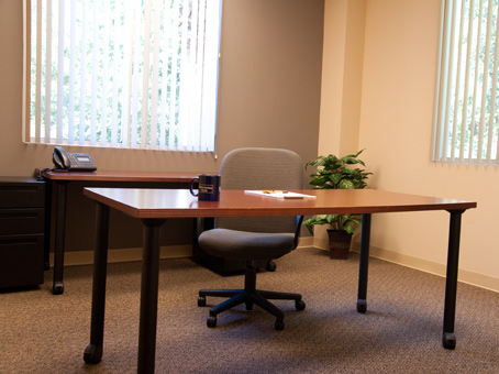 Regus Business Lounge in Fletcher (Office Suites Plus)