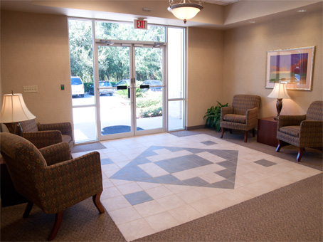Florida, Tampa - Fletcher (Office Suites Plus)
