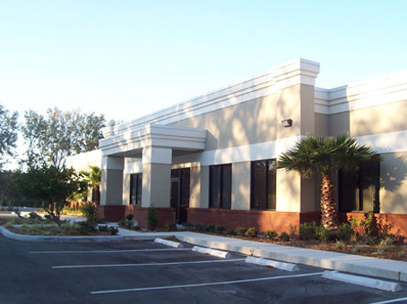 Regus Business Centre, Florida, Tampa - Woodland Corporate Center (Office Suites Plus)