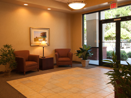 Florida, Tampa - Woodland Corporate Center (Office Suites Plus)