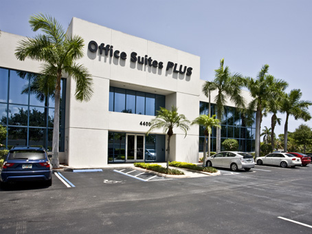 Regus Office Space, Florida, Palm Beach Gardens - Northcorp Corporate Parks (Office Suites Plus)