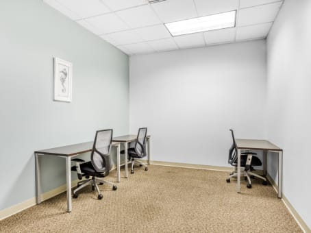 Regus Business Centre in South Pine Island (Office Suites Plus)