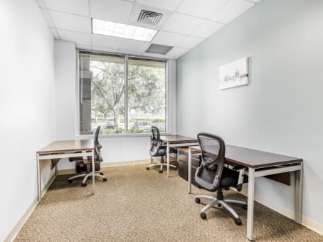 Florida, Plantation - South Pine Island (Office Suites Plus)