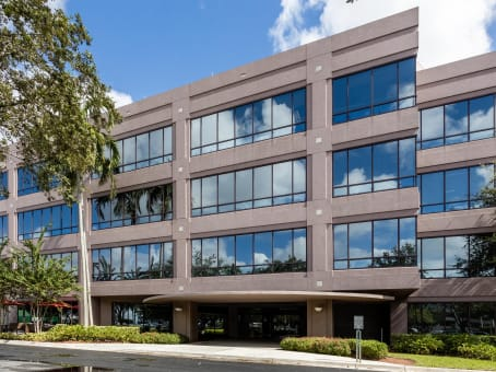 Regus Office Space, Florida, Miami Airport - Waterford (Office Suites Plus)